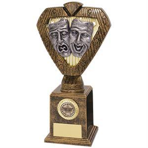 Hero Legend Drama Trophy - TH18024E