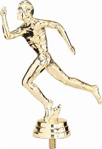 Figure Top Athletics Trophies