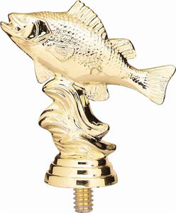 Figure Top Fishing Trophies