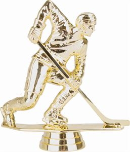 Figure Top Ice Hockey Trophies