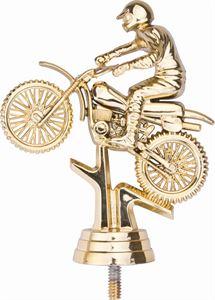 Figure Top Motocross Trophies