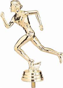 Figure Top Running Trophies
