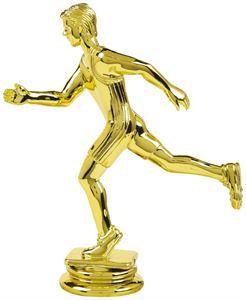Figure Top Fun Run Trophies