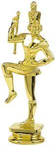 Figure Top Majorette Trophies