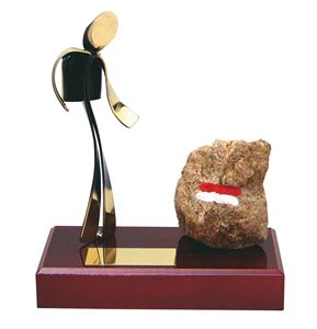Walking & Hiking Trophies