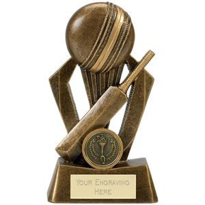 Surge Cricket Trophy - A4023