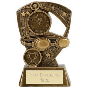 Puma Swimming Trophy - A4031A