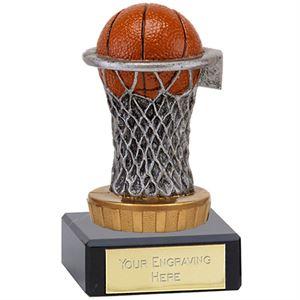Classic Flexx Basketball Trophy Small - 137A.FX029
