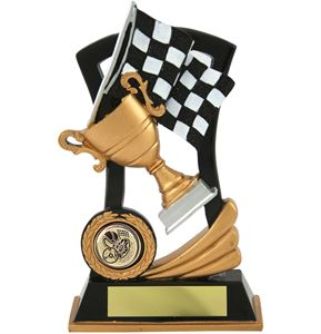 Chequered Flag Motorsport Trophy - RSR6590