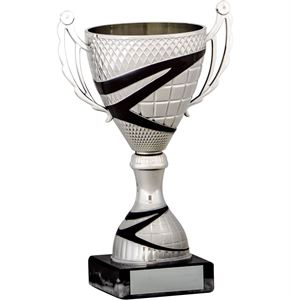 Curve Silver Cup - 1975A