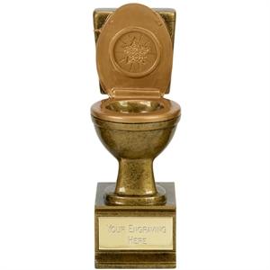 Golden Flush Award - A1881