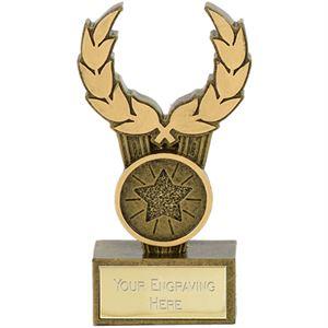 Standard Laurel Trophy - A1865A