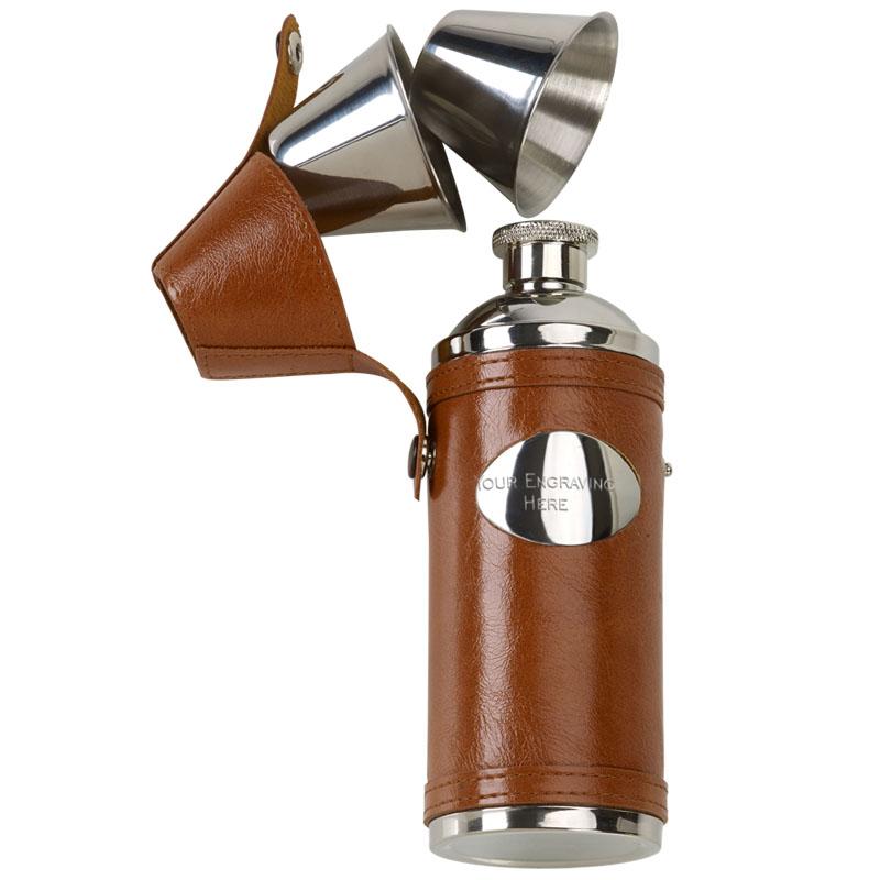 Vision Woodsman Flask - HF020
