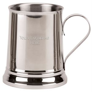Vision Celebration Polished Tankard - TA003