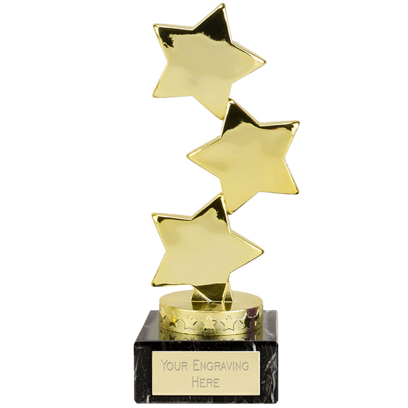 Hope Star Gold Award - 506A