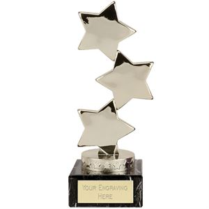 Hope Star Silver Award - 447A