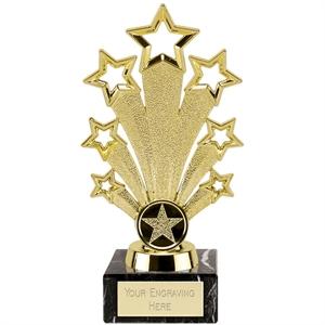 Fanfare Trophy - 509A