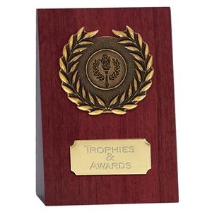 Westfield Wedge Award