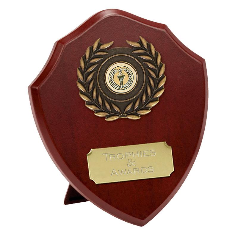 Triumph Shield Award - W273Q