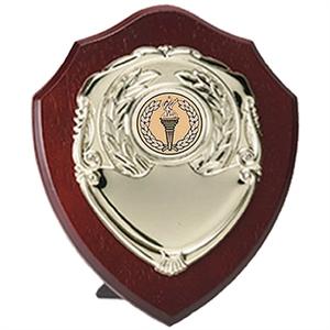 Triumph Gold Shield - W273G