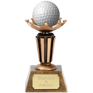 Golf Ball Display Stand - A1005GOLF