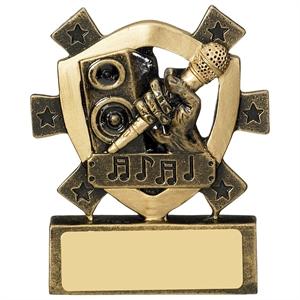 Karaoke Mini Shield - RM667