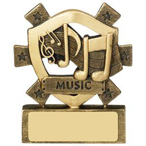 Music Mini Shield - RM593