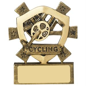 Cycling Mini Shield - RM581