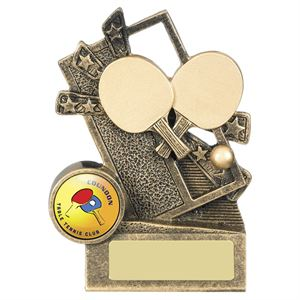 Topspin Table Tennis Trophy - RM453