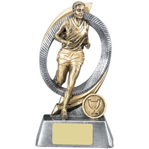 Halo Male Running Trophy - RM119