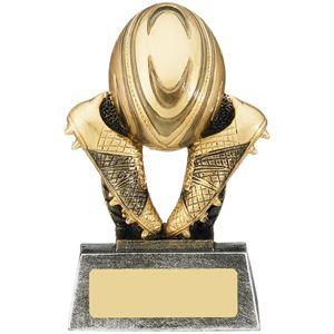 Escapade Rugby Award Small - RR368A
