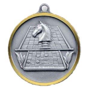 Bulk Purchase - Chess Brass Medal - 450