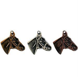 Die Cast Equestrian Medal - MTL807