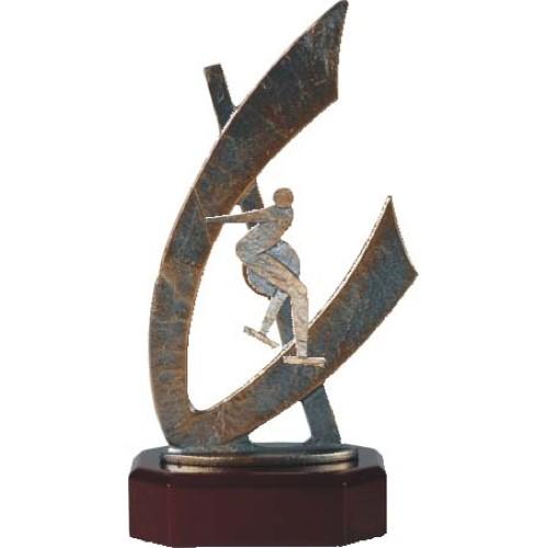 Bulk Purchase - Victor Ice Skating Trophy - BEL391-244