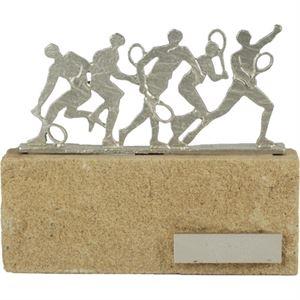 Sandstone Tennis Trophy - BEL602