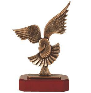 Eagle Pewter Trophy - BEL273
