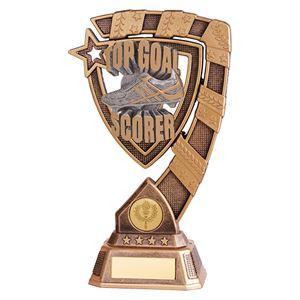 Euphoria Top Goal Scorer Football Trophy - RF18147