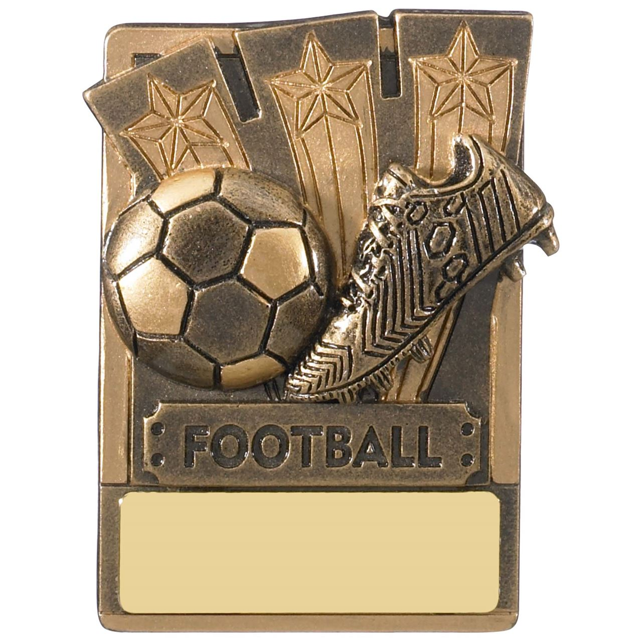 Mini Magnetic Football Award - RK005