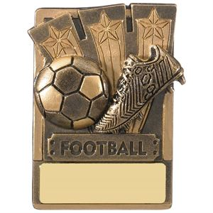 Mini Magnetic Football Award - RK005