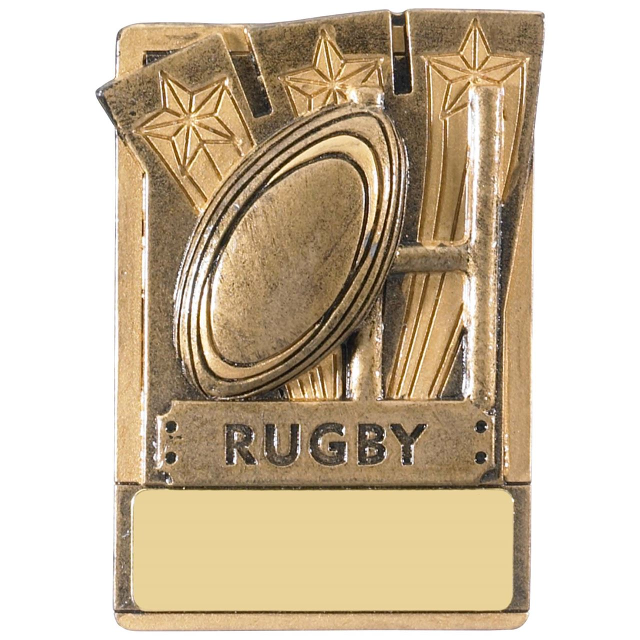 Mini Magnetic Rugby Award - RK035