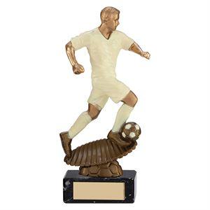 Spirit Storm Football Trophy - TR19584