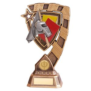 Euphoria Referee Trophy - RF18151