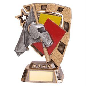 Euphoria Referee Trophy Small - RF18151A