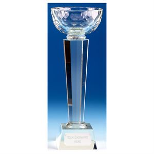 Team Cup Crystal Award - KK338