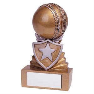 Shield Mini Cricket Award - RF19100