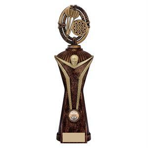 Maverick Darts Heavyweight Award Antique Bronze - PM16008