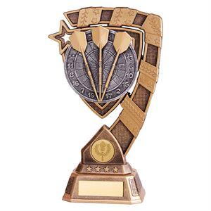 Euphoria Dartboard Trophy - RF19062