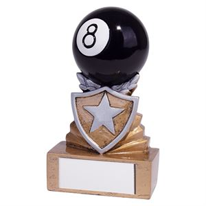 Shield Mini Pool Award - RF19104