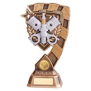 Euphoria Motorsport Piston Trophy - RF19074