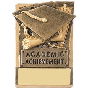 Mini Magnetic Academic Achievement Award - RK023